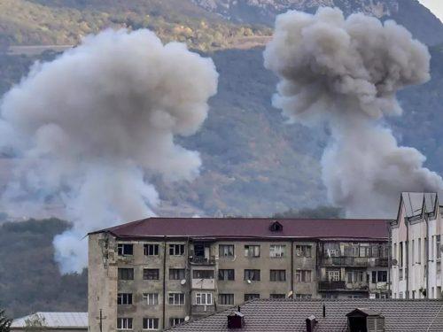 Armenia e Azerbaijan: Appello per la Pace ed il negoziato